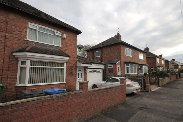 Thumbnail Property to rent in Eastlea Avenue, Bishop Auckland