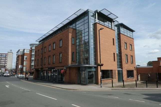 Office to let in Ashley Road, Altrincham