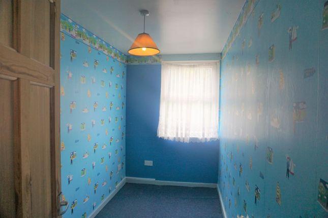 Bedroom Three of Quantock Close, Hull HU3