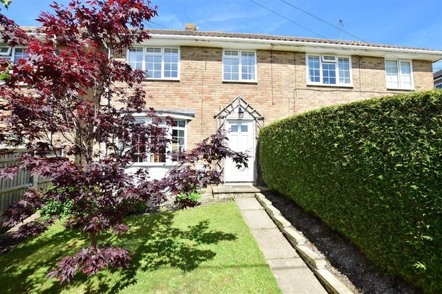 Thumbnail Terraced house for sale in Framfield Road, Buxted, Uckfield, East Sussex