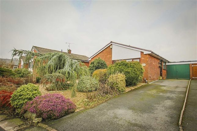 Thumbnail Detached bungalow for sale in Sycamore Crescent, Clayton Le Moors, Lancashire