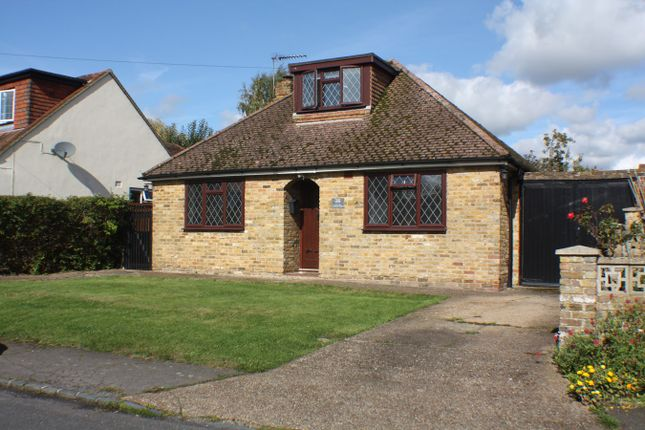 Thumbnail Property to rent in Howard Road, Seer Green, Beaconsfield