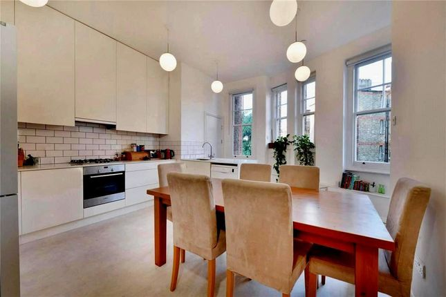 Thumbnail Flat for sale in Highgate West Hill, London
