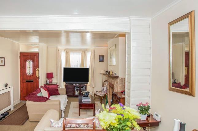 Lounge of Heathfield Avenue, Dover, Kent CT16