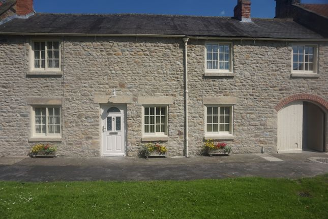 Thumbnail Cottage for sale in Low Green, Gainford, Darlington