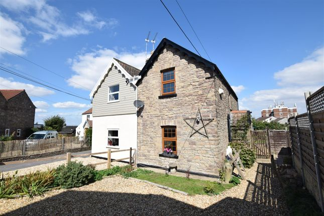 Thumbnail Cottage for sale in Highlands Road, Portishead, Bristol