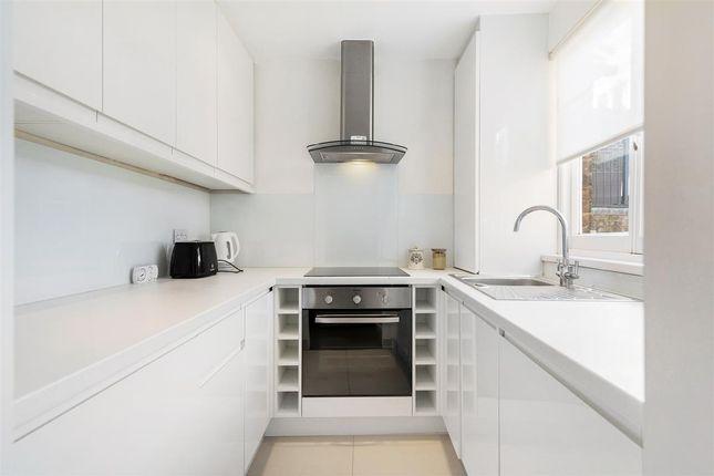 Kitchen of Leathwaite Road, London SW11