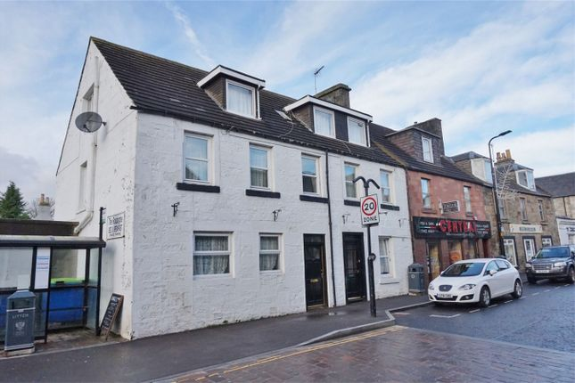Thumbnail Semi-detached house for sale in 126 High Street, Kinross, Kinross-Shire