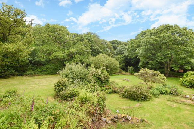 The Gardens of The Level, Constantine, Falmouth TR11