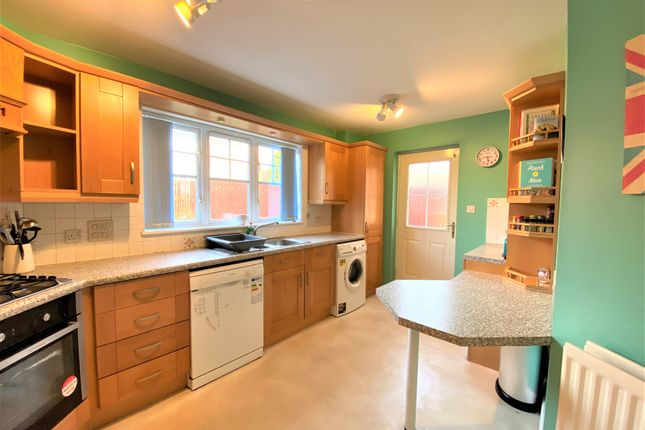 Kitchen of 20 Lawers Road, Broughty Ferry, Dundee DD5