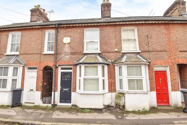 2 bed terraced house for sale in High Wycombe, Buckinghamshire