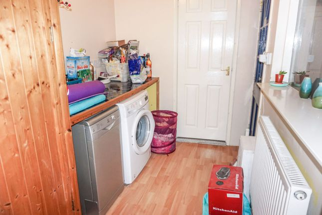 Utility Room of Bedford Street, Peterborough PE1
