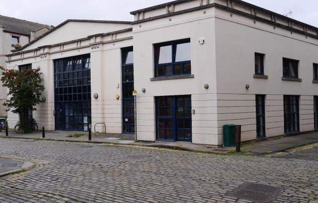 Thumbnail Office for sale in Timber Bush, Edinburgh