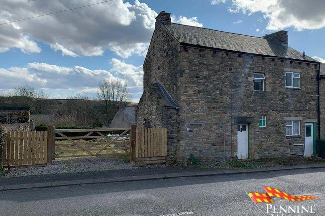 2 bed end terrace house for sale in Fairhill, Haltwhistle, Northumberland NE49