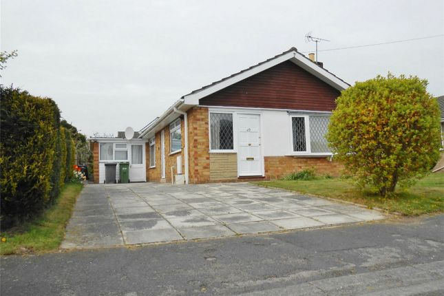 Thumbnail Detached bungalow to rent in Otterwood Lane, York