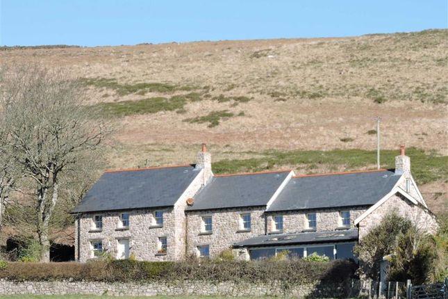 4 bedroom detached house for sale in Penmaen, Swansea