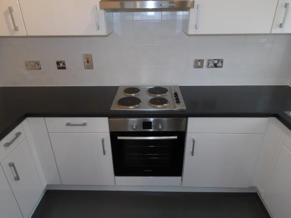 Kitchen of Fellowes Road, Peterborough, Cambridgeshire PE2