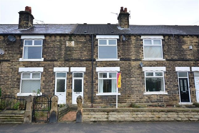 Thumbnail Terraced house to rent in Wakefield Road, Ackworth, Pontefract