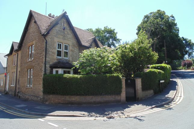 Thumbnail Cottage for sale in The Forge, High Street South, Rushden