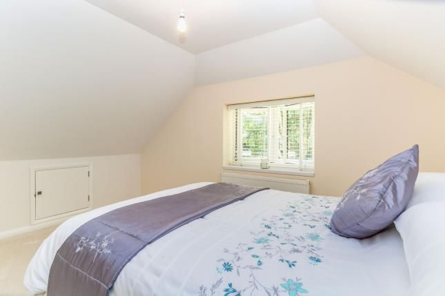 Bedroom of Grove Green Lane, Weavering, Maidstone, Kent ME14