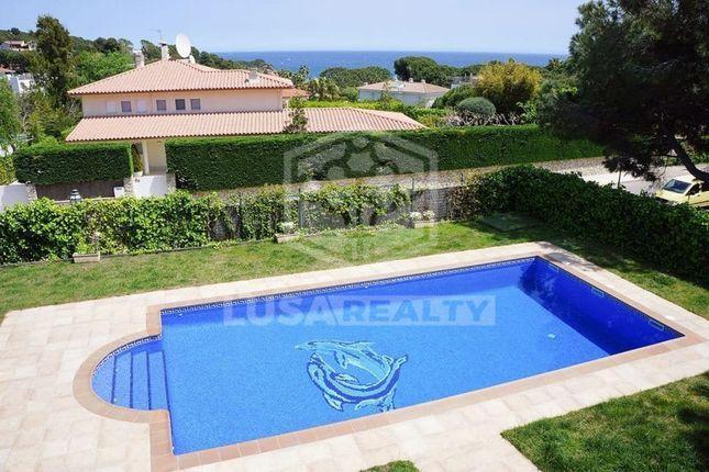 Thumbnail Villa for sale in S'agaro, Costa Brava, Spain