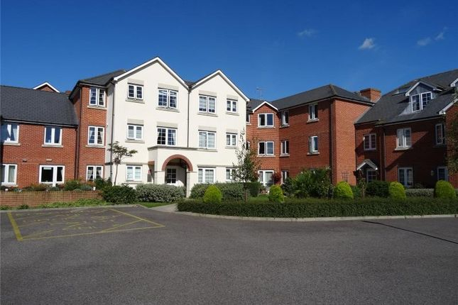 Thumbnail Property for sale in Highfield Court, 75 Penfold Road, Worthing