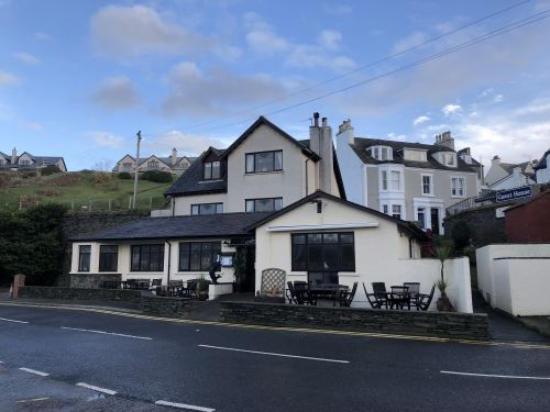 Thumbnail Restaurant/cafe for sale in Portpatrick, Dumfries & Galloway