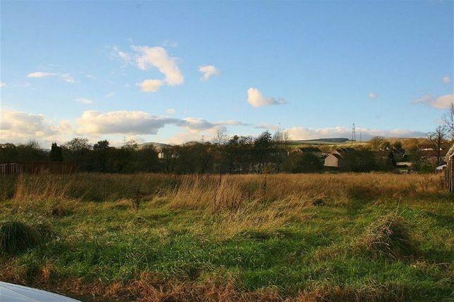 Rowan Drive, Banknock, Stirlingshire FK4