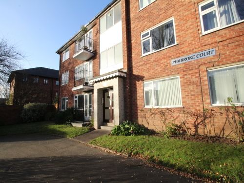 Thumbnail Flat to rent in Lillington Avenue, Leamington Spa