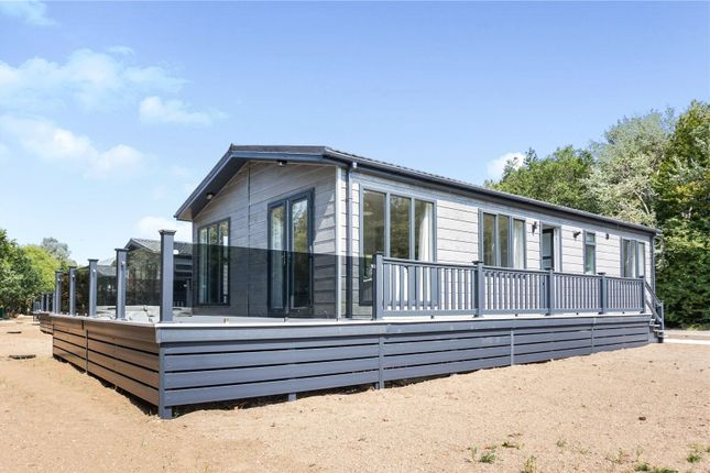 The Burleigh of Airfield, Earls Colne, Colchester CO6