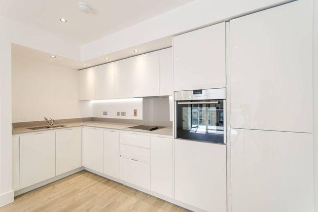 Thumbnail Flat to rent in Lyon Road, Harrow On The Hill, Harrow