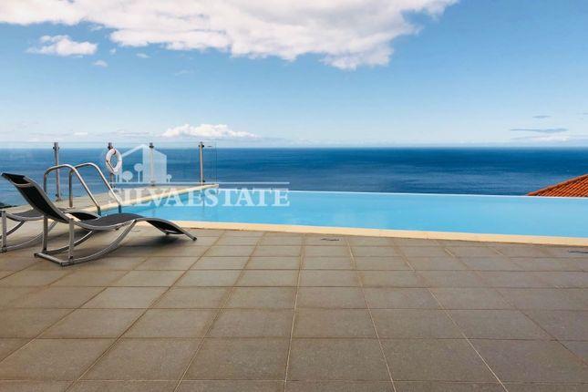 Thumbnail Villa for sale in Igreja, Arco Da Calheta, Calheta (Madeira)