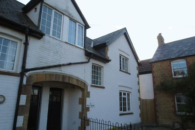 Thumbnail Cottage to rent in Thorney, Langport