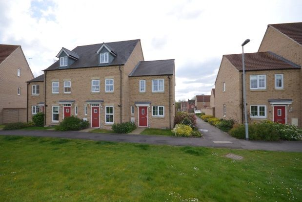 Thumbnail Property to rent in Kings Avenue, Ely