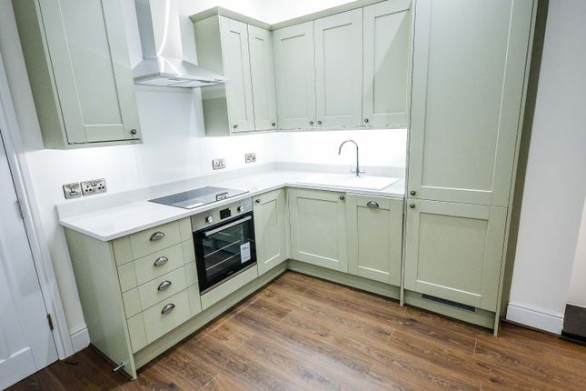 Thumbnail Flat to rent in Lloyd Square, Altrincham