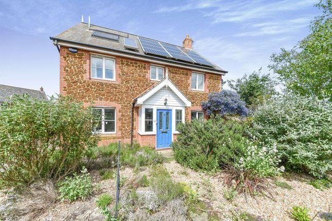 Thumbnail Detached house for sale in Leming Crescent, Hunstanton