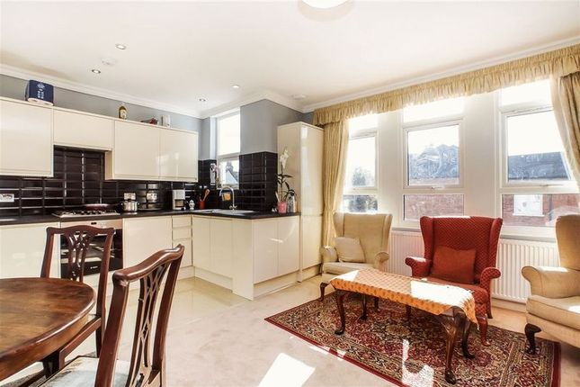 Thumbnail Flat for sale in Olive Road, Cricklewood, London