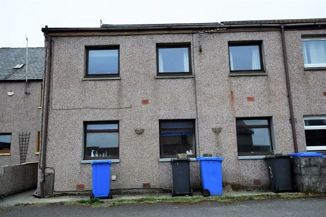 Flat 4, The Cooperage, Albert Street, Wick KW1
