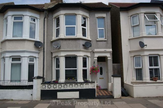1 bed flat to rent in Burnaby Road, Southend On Sea SS1