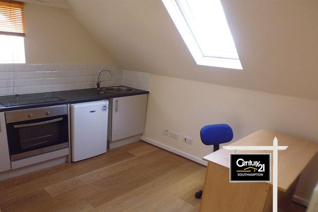 Thumbnail Flat to rent in |Ref: 12-320|, Portswood Road