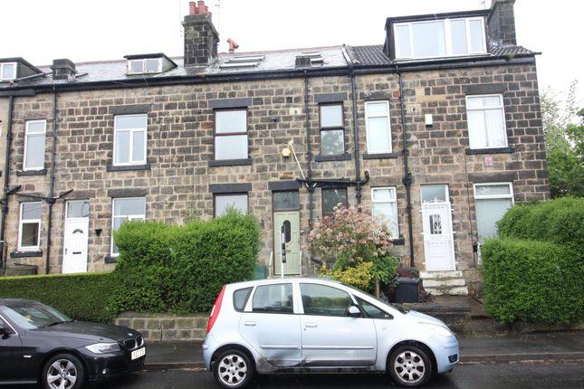 Thumbnail Terraced house to rent in Wellington Grove, Moorside, Leeds