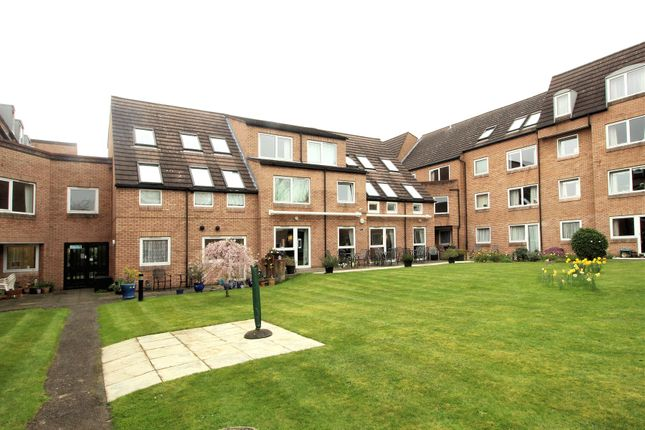 Property for sale in Mount Hermon Road, Woking, Surrey