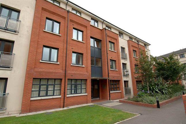 Thumbnail Flat to rent in 12, Dunmore Building, Belfast