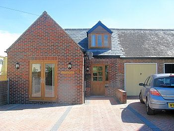 Thumbnail Semi-detached house to rent in Georges Close, Charmouth