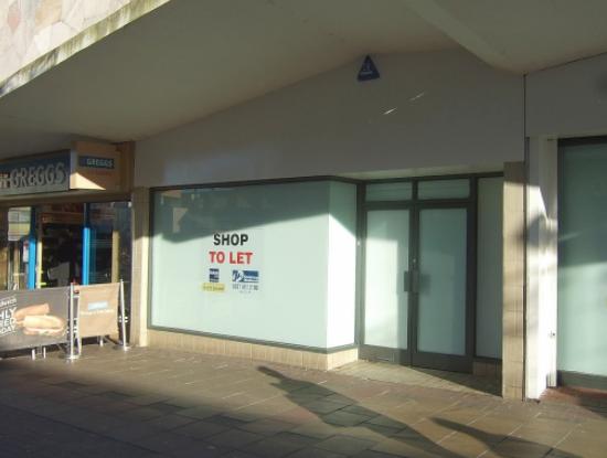 Thumbnail Retail premises to let in 1 Broad Walk, Harlow