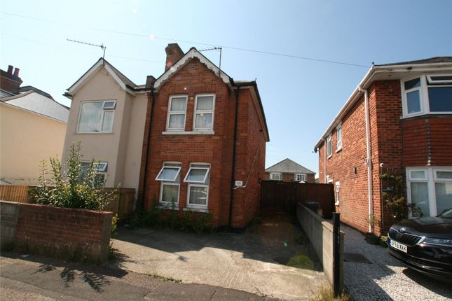 Thumbnail Room to rent in Malmesbury Park Road, Charminster, Bournemouth