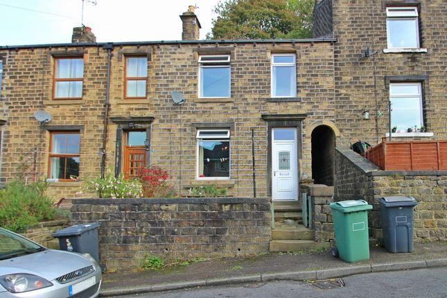 Thumbnail Terraced house for sale in New North Road, Slaithwaite, Huddersfield