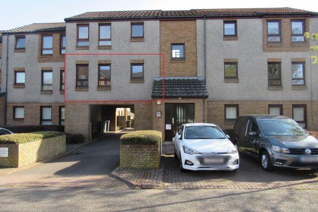 Flat to rent in South Maybury, Maybury, Edinburgh