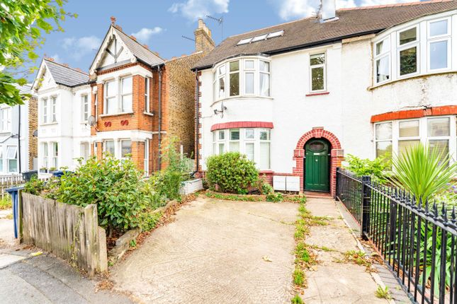 3 bed flat for sale in Greenford Avenue, London W7