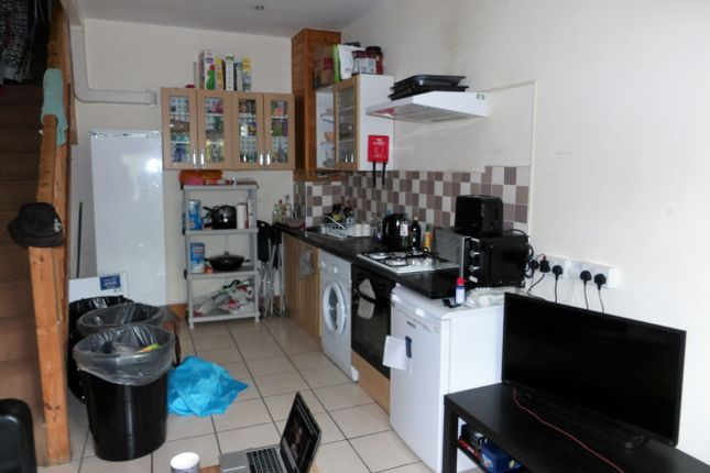 Thumbnail Maisonette to rent in Wilson Place, Cave Street, Oxford